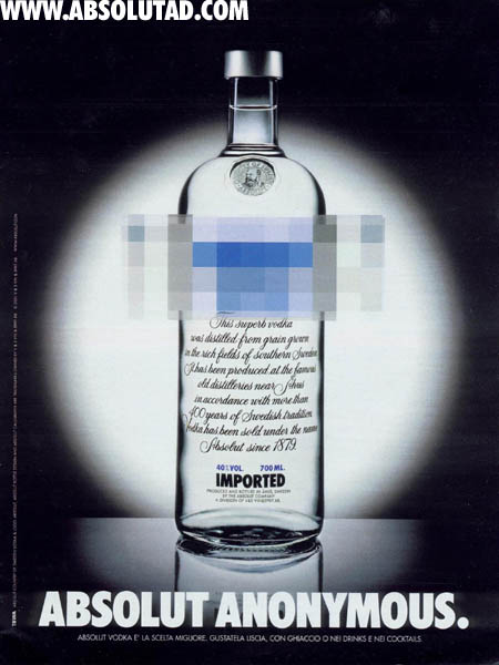 Absolut Ads