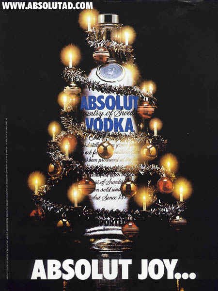 joy nation 1 Absolut Vodka