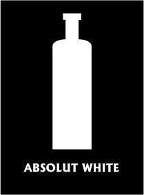 Just White!